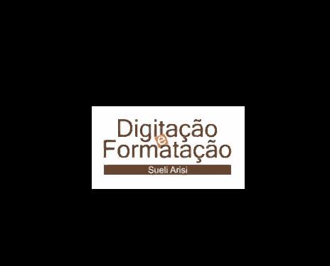 Digitação e Formatação